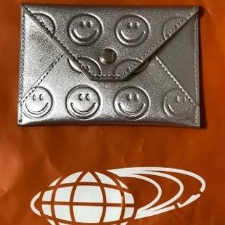 BEAMS お財布とカードケース