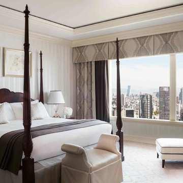 「ラ・プレリー」トリートメントを最高級スイートルームで!美と癒やしを叶える100万円宿泊プラン