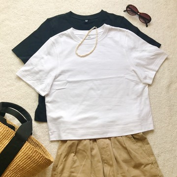 UNIQLO名品Tシャツ②