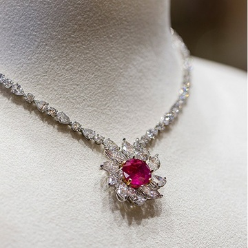 日本橋三越本店の宝石サロンが 「ジュエリーギャラリー」としてリニューアルオープン