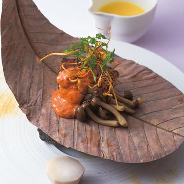 2.瀟洒(しょうしゃ)な空間、景観とともに楽しむ地場の食材凝縮のイタリアン リストランテ オルケストラータ