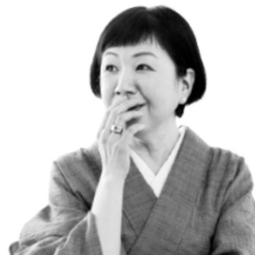 マンガ家 安彦麻理絵さん