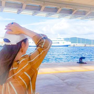 【さかぽんの冒険Vol.6】日本のエーゲ海❤️小豆島&豊島の旅