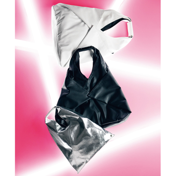 エムエム6 メゾン マルジェラの「ジャパニーズ」バッグが進化!【Fashion Scoop!】
