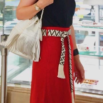 今日はキレイ色スカートで_1_3