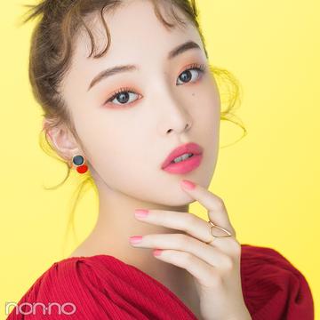 韓国メイクトレンド★ ちょいモードメイク編【韓国メイクの最新2019-2020】