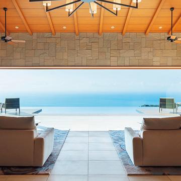 開放的な気分を味わえる露天風呂の太平洋のパノラマが魅力『伊豆ホテル リゾート&スパ』