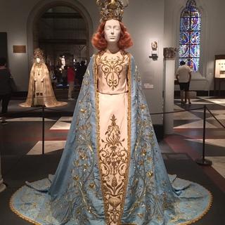 ニューヨーク:メトロポリタン美術館