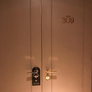 香港最新バースポット 「Room 309」
