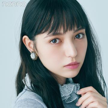 話題の美少女、多屋来夢が新ノンノモデルに決定! プライベートも取材♡