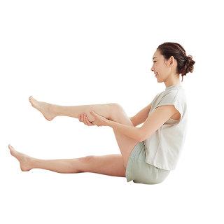 アラフォーになると気になる、脚のラインのくずれ。その原因とは?【美脚レッスン】| 40代ヘルスケア