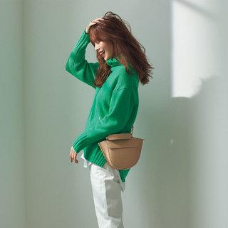 コロナ禍で多様化した働くシーンすべてにしっくりくるバッグが欲しい!【アラフォーのための次世代バッグ】