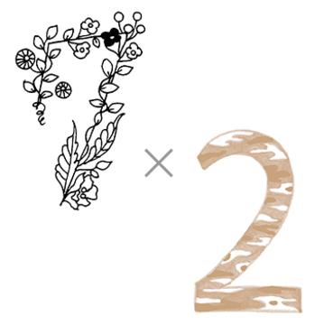 7×2 (パートナーと過す年)