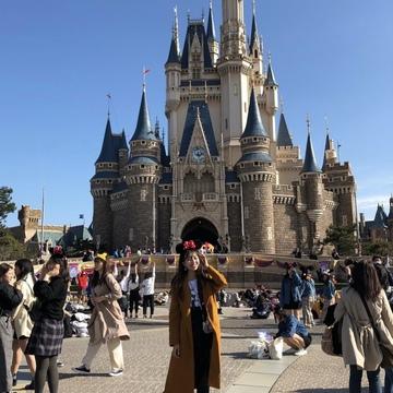 【Disney land】厳選!フォトスポット☺︎