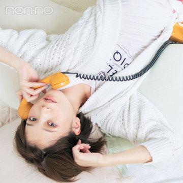 本田翼の恋愛観♡special インタビュー