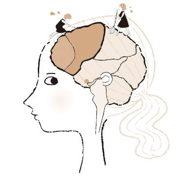 【50代 脳の疲労】物忘れ・うっかりミスの原因は 脳のゴミ?! 疲れているのは体ではなく脳!