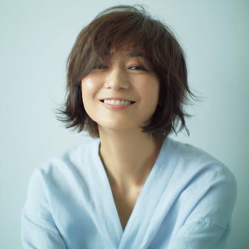 【富岡佳子、この夏のヘアスタイル】こだわりや理想をもちつつ、常に変化を楽しんで