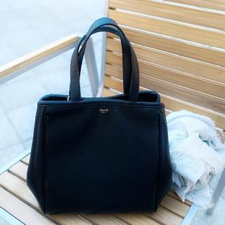 魅了される『黒』素敵なバッグに出逢えました