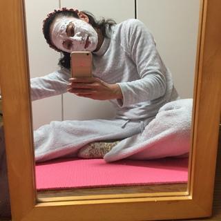 たった3分!「ながら美容」に最適泡マスク。_1_4