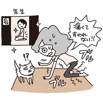 『オンライントレーニング』体験レポート!【50歳から始める「オンラインレッスン」】