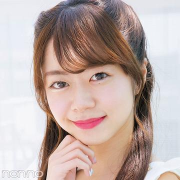 口コミ★カワイイ選抜No.28野村青未さんの乾燥肌におすすめコンシーラー