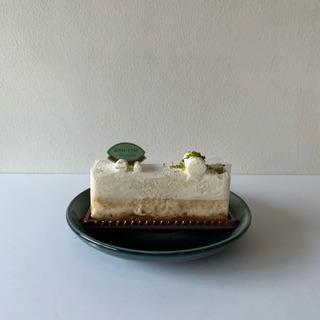 代々木上原ご近所グルメ〜BIEN-ETRE〜人気ケーキ店の極上フロマージュ