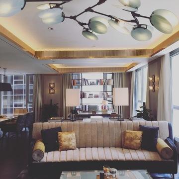 今の香港を体感できるホテルの、2つの新しいスイートルームが話題!_1_3-1