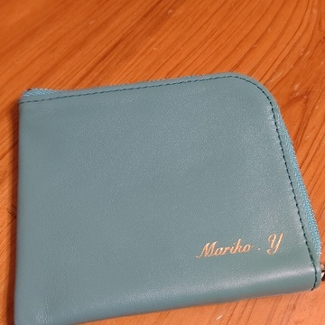 やっと見つけた!うっすい財布