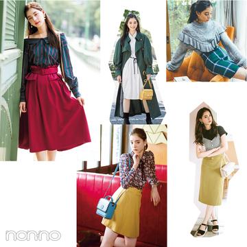 新木優子が着た服が売れまくってるってホント? ゆんぴょ売れを検証!