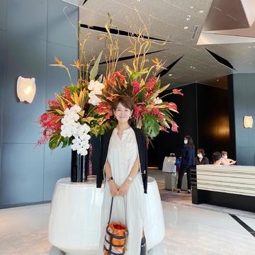 待望のTHE KAHALA HOTEL & RESORT 横浜へ