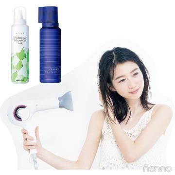 「髪のニオイが気になる問題」を人気美容師が解決!