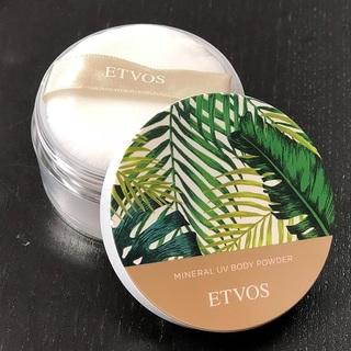 ETVOS Mineral UV Body Powder