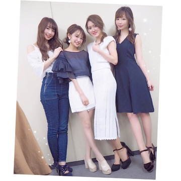【non-no45周年イベント♡記者会見】