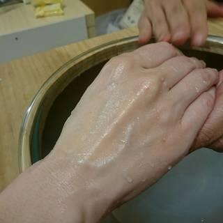アロマ香る石鹸でオイルケア♡『IKI IKI BOTANICS」_1_6-2