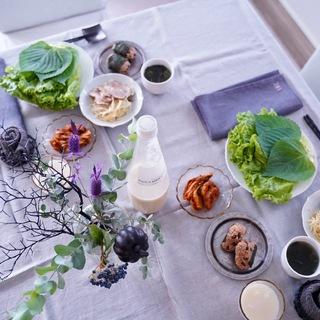 発酵食スペシャリストeririさんの「キムチ作り教室」に参加してきました!