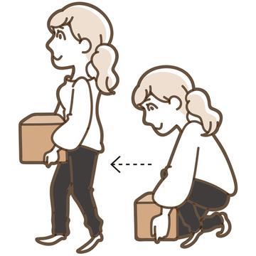 ぎっくり腰を防ぐ「3つのポイント」と読者からのギモンにドクターがアンサー【ぎっくり腰の対処法】