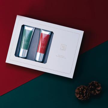 「N organic(エヌオーガニック)」のクリスマス限定コフレを3名様にプレゼント!