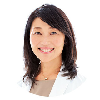 Dr.KAKUKO スポーツクリニック院長 中村格子先生
