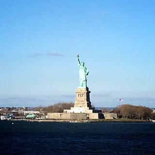 晴れた日に、ニューヨークにて②