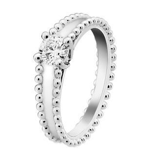 大人婚にもぴったりのリングがきっと見つかる!「ヴァン クリーフ&アーペル」ブライダルフェアが開催