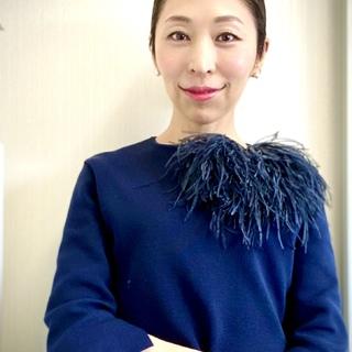 VERMEIL par ienaのコサージュで普段着をオケージョン仕様に!