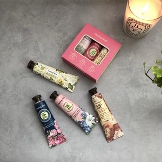 アロマ香る、お気に入りの韓国コスメ、ハンドクリーム