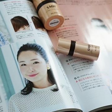 白髪・薄毛 アラフィーのヘア悩みに!!