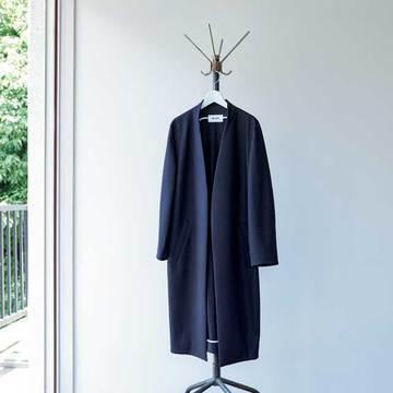 MADE IN JAPANの隠れた名品 着心地のよい「WJKW」のコート