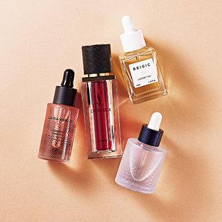 洗顔後のオイルと保湿ローションで、気になる「ほうれい線」にアプローチ!