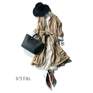 """オトナ女子の雛祭りにはドレスコードを決めて。今年は""""おしゃれ白""""で"""