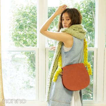 おしゃれ上手のマストハブ。MM6 メゾン マルジェラの秋新作バッグ【20歳からの名品】