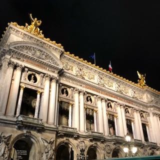 パリで働くってどんな感じ?