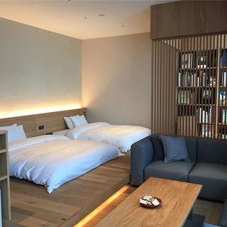 「MUJI HOTEL GINZA」、オープン!