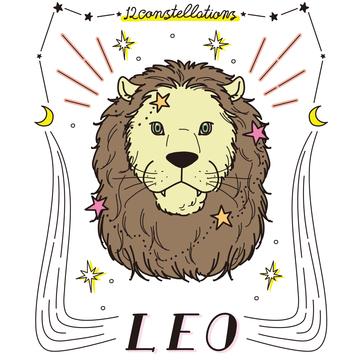 【星占い2020年】獅子座の全体運・恋愛運・星座別相性・1年のバイオリズム